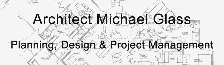 Architect Michael Glass